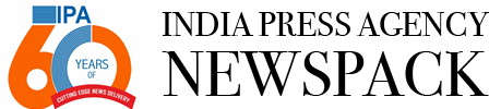 Newspack by India Press Agency