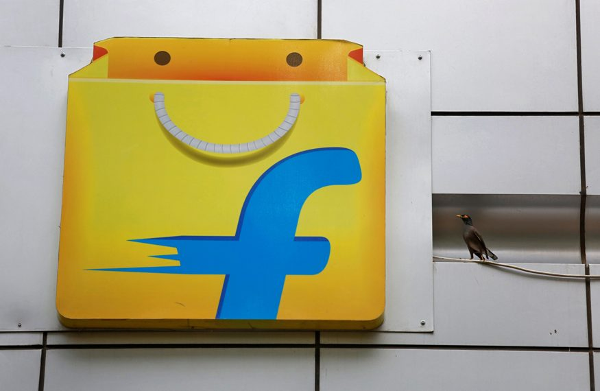Walmart Will Buy Majority Stake in Flipkart for $15 Billion ...
