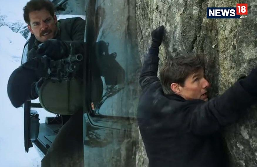 Mission Impossible Fallout Review Tom Cruise Delivers An Incredible Performance